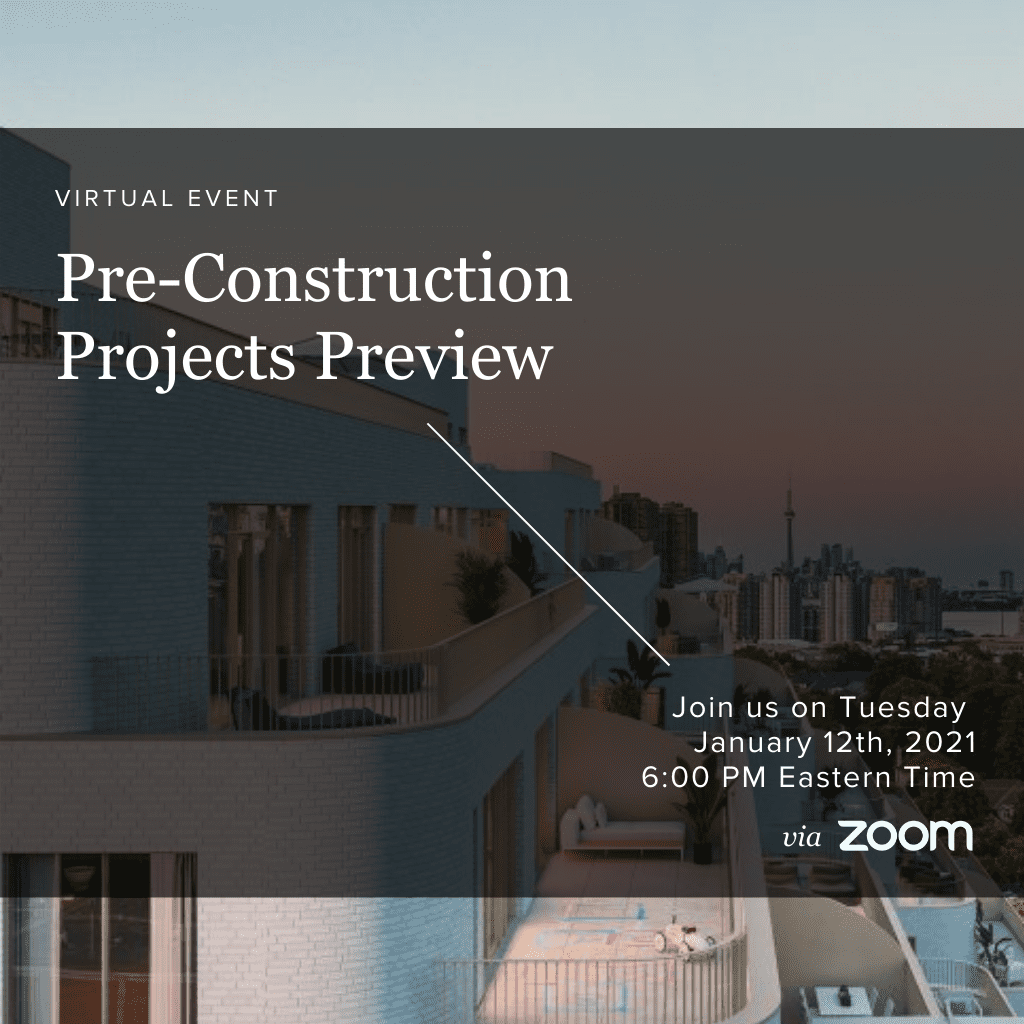 Pre Construction Seminar January 12th
